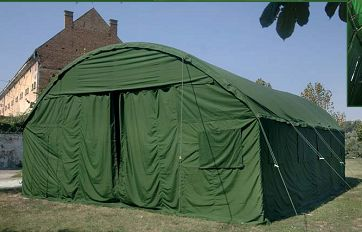 TENT H-09-W
