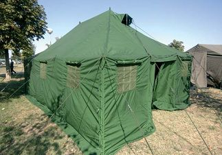 TENT R24-09-W