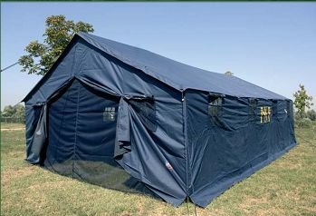 TENT R40P-09-W