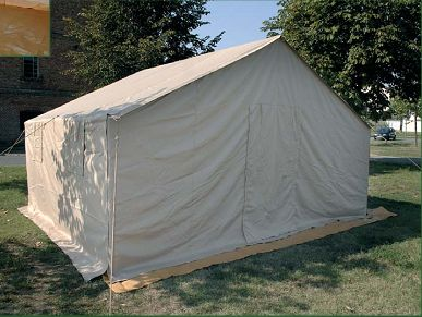 MEDICAL TENT S20-09-W