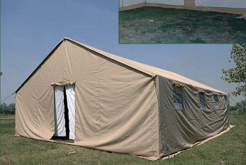 MEDICAL TENT S48-09-W
