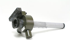 CN-1 optical sight for direct aiming of moving and static targets