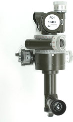 Panoramic Telescope PC-1 aiming device