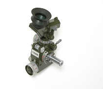 CN-4 Optical Mortar Sight Aiming device