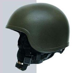Parachutists Protective Helmet BK-PADO
