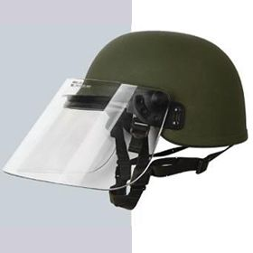 Demining Helmet BK-RAZ