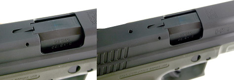 HS - The Loaded Chamber Indicator